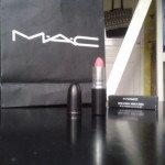 Mac rouge à lèvre